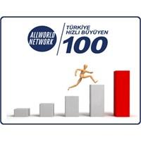 """2013'te """"En Hızlı Büyüyen"""" Seçilen 100 Şirket"""