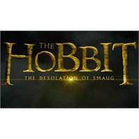 Hobbit: Smaug Türkçe Altyazılı Fragman