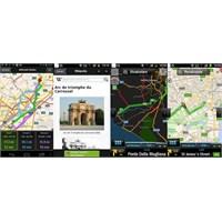 Günün Android Uygulaması: Copilot Gps