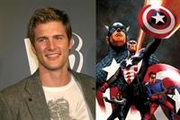 Captain America Adayları