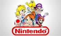 Nintendo nun 2010 Oyunları