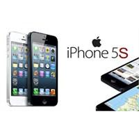Yeni İphone 5s'in Muhtemel Teknik Özellikleri