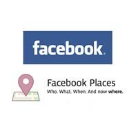Facebook Places Artık Türkiye'de