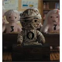 Zero ( Ödüllü Kısa Animasyon Film)