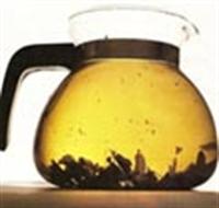 Grip Ve Kronik Bronşit İçin Çay