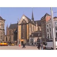 Amsterdam Gezilecek Yerler - Nieuwe Kerk