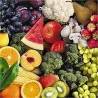 Sebze Ve Meyveyi Tabağınıza Gelene Kadar İzlemek