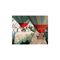 Balon Turları Yeni Sektör Oldu