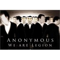Ösym Sitesi Anonymous'un Hack'lenenler Listesinde!