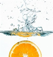Cilt Bakımı - Portakal-limon Toniği
