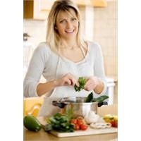Yemek Pişirmek İçin 20 Pratik Öneri