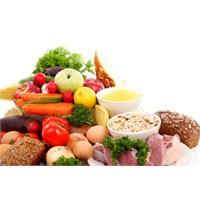 Ender Saraç'tan Sağlıklı Besinler