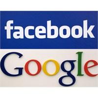 Facebook Google Kavgasında Yeni Boyut