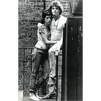 Patti, Robert, New York Ve Rock