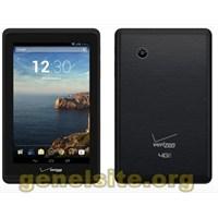 Verizon Android Tabletini Tanıttı Özellikleri