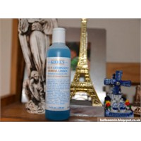 Kiehl's Blue Astringent Herbal Lotion Yorum