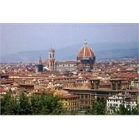 Floransa'da Kısa Bir Gezi