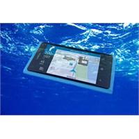 Nokia'dan Su Geçirmez Lumia Gelebilir