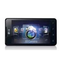 3 Boyutlu Telefon Lg Optimus'un Fiyatı Belli Oldu