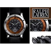 Bugatti'den Esinlenen Ralph Lauren