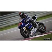 Motogp Katar: Sezon Açılışı Lorenzo'dan !!