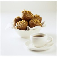 Papaya Ananaslı Muffin Tarifini Denediniz Mi?