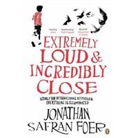 Jonathan Safran Foer İle İlk Sevimli Sevişme