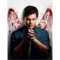 Kan Örneği Bardak Altlıkları - Dexter