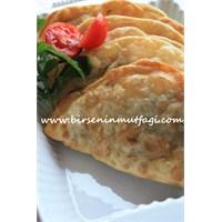 Çiğ Börek (Kıymalı) - Birsenin Mutfağı