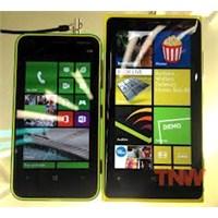 Avea Akıllı Telefon Kampanyaları İle Nokia Lumia 6