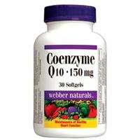 Antioksidanlar: Coenzyme Q10
