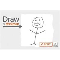 Çöp Adam – Draw A Stickman