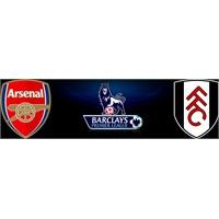 Arsenal - Fulham Maç Öncesi