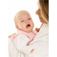 Bebeklerde gaz sorunu (Kolik)