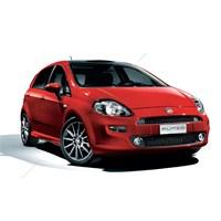 Fiat Punto Multiair Motorla Satışa Sunuldu