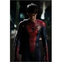 Örümcek Adam 4