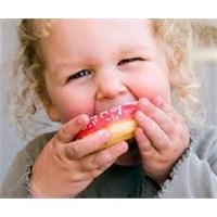 Şişman Çocuk Sağlıklı Çocuk Değildir