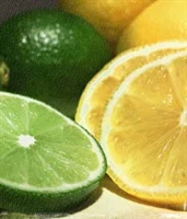 Limon Ve Cilt Guzelligi