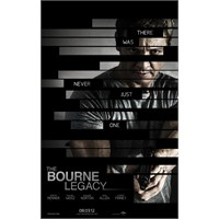 """The Bourne Legacy""den 3 Tv Spotu"