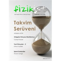 Fizikist Dergisi Ocak 2012