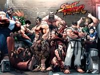 Street Fighter Online Ücretsiz Oynama
