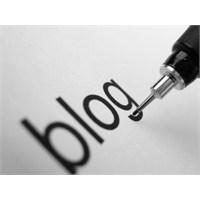 Blog Yazarı Olabilir Miyim?