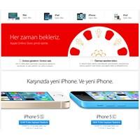 Apple Türkiye Online Store'unu Resmi Olarak Açtı!