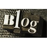 Yeni Başlayan Blogculara Öneriler