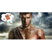 Spartacus'ün Doritos Aşkı