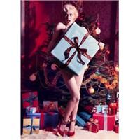 Charlotte Olymipa'dan Christmas Koleksiyonu