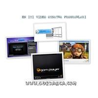 En İyi Video Oynatma Programları
