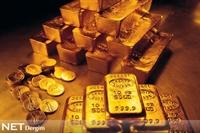 Altın 1252 Dolara Çıktı