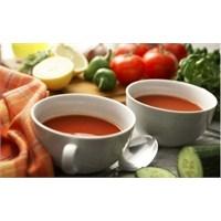 Diyet Yaparken İçebileceğiniz Çorbalar