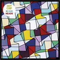 "Online Album: Hot Chip ""İn Our Heads"""